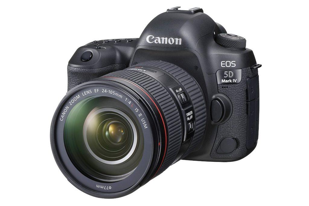 Canon 5D mark IV zkušenosti a test po půl roce, Lukáš Budínský